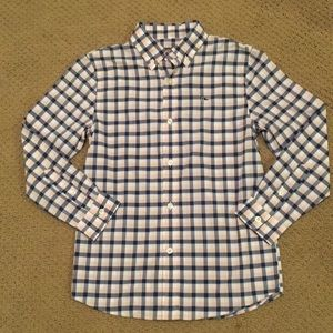 NWT: Boys Vineyard Vines Whale Shirt (8-10)